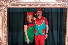 Christmas Elf Magicians